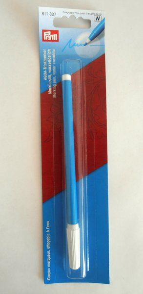Prym Water Erasable Marker Pen