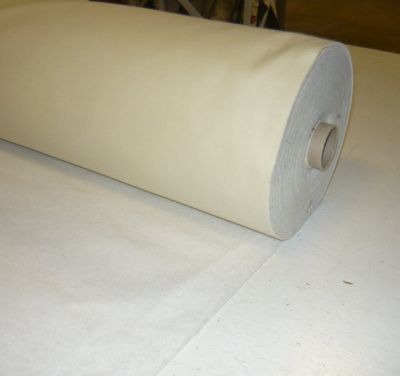 Thick Bonded Curtain Lining Interlining