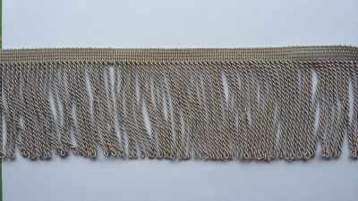 "Twisted Mink 3.5"" Bullion Fringe"