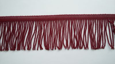 "Twisted Wine 3.5"" Bullion Fringe"