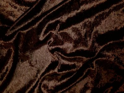 Brown Velour C4218