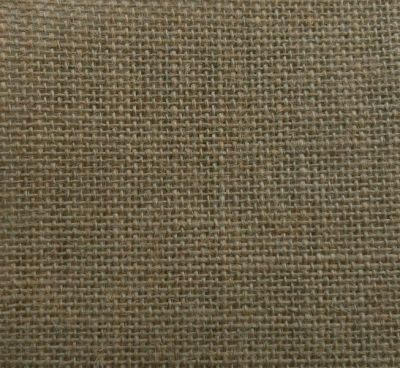 Luxury Natural Jute Hessian Fabric