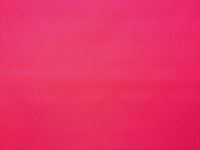 Soft Touch PU Coated Polyester Cerise C6628