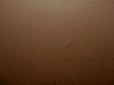Plain Cotton Poplin Brown CP0001
