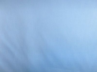 Plain Cotton Poplin Candy Blue CP0001