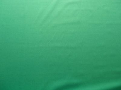 Plain Cotton Poplin Emerald  Green CP0001