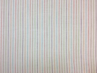 Fairground Stripe Multi E105