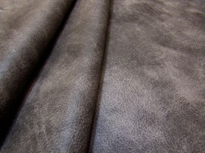 Hide Leatherette Grey H98