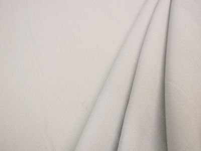 Plain Viscose Light Grey I70
