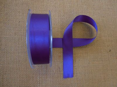 25mm Satin Ribbon Liberty