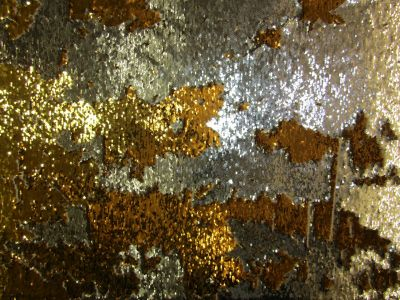 Two Way Mermaid Sequin Gold Silver I39
