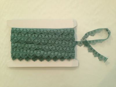 Moroccan Lace Sage