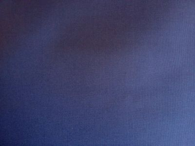Soft Touch PU Coated Polyester Navy C6628