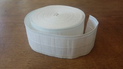 Regis 3 inch Pencil Pleat Header Tape