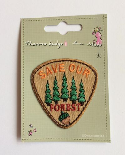 Save our Forest Patch