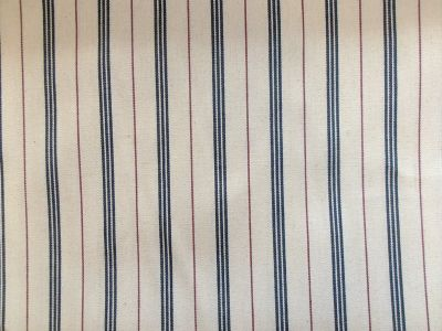 Ticking Stripe Shaftsbury