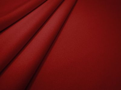 FR Contract Furnishings Ruby Red Tex Ex 1887