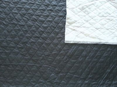 Showerproof Quilting Navy Tex Ex 682