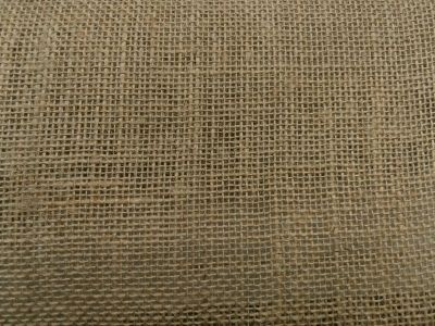 Natural Jute Hessian Fabric 10oz