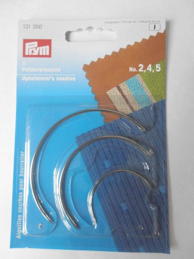 Prym Upholsterers Repair Needles
