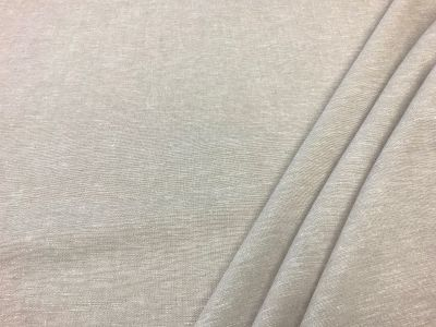 Plain linen viscose chambray Natural C551