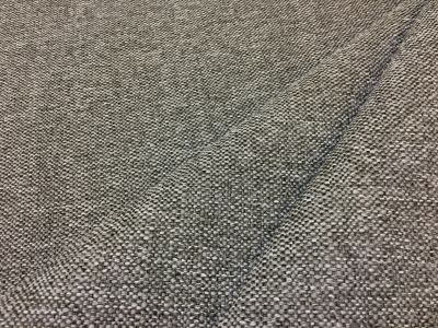FR Oxford Upholstery Tweed Grey 1981