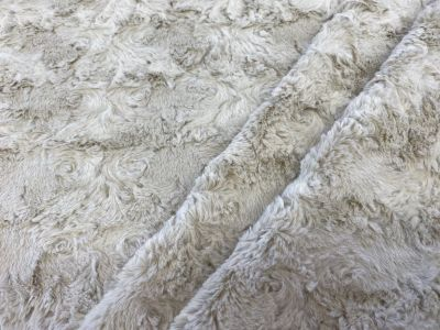 Luxury Twist Fur Beige Tex Ex 2202
