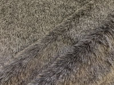 Luxury Faux Grey Rabbit Fur Tex Ex 2204