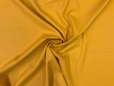 Stretch linen viscose Mustard Yellow C595