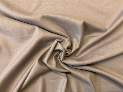 Stretch linen viscose Grey C594