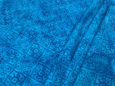 Batik Diamond Blue C574
