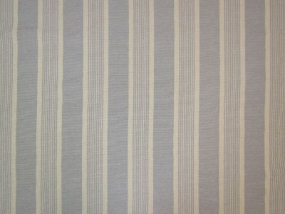 Moses Woven Stripe Grey A120