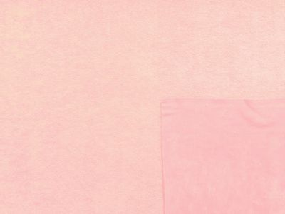Bamboo Towelling Pink A241