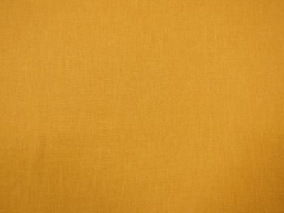 Washed Ramie Linen Mustard B134