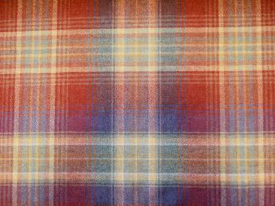 Chess Balmoral Tartan Stirling