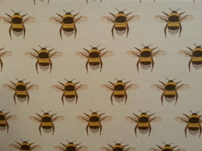 Tex Ex Original Bee Collector Linen  Sample