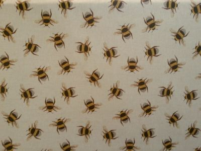 Tex Ex Original Bee Swarm Linen  Sample