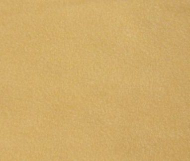 Beige Polar Fleece Fabric ES012