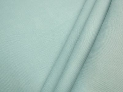 Cotton Needlecord 21 Wale Baby Blue C250