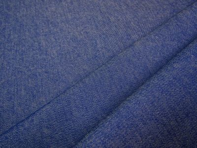 Yarn Dyed Stretch Denim Blue C495