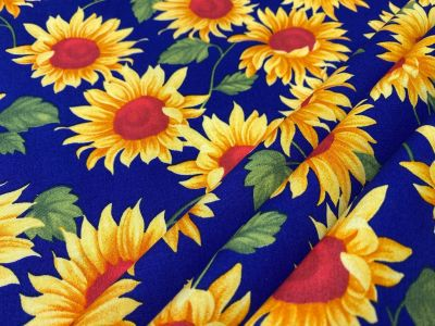 Amelie Sunflower C522