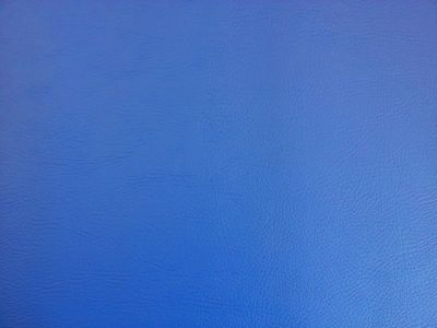 Flame Retardant Faux Leatherette Royal