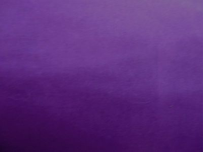 Plain Purple Stretch Cotton Spandex Mix