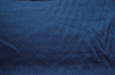 Washed Linen Navy