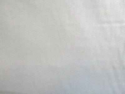 Plain Cotton Poplin Light Grey CP0001