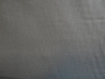 Plain Cotton Poplin Dark Grey CP0001