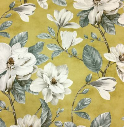 Cream Magnolia Gold Green E151
