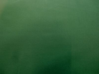 Plain 60/60 Cotton Christmas Green ES004