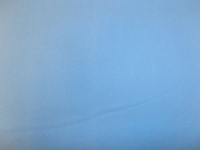 Pale Blue Polar Fleece Fabric ES012