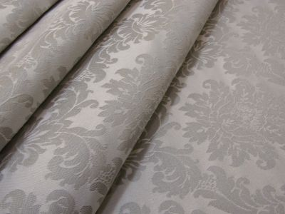 French Damask Silver H190